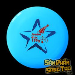 Ảnh số 19: Đĩa ném Frisbee, đĩa bay Frisbee, đĩa Ultimate Frisbee tiêu chuẩn, chất lượng cho luyện tập và thi đấu, đĩa Frisbee mềm nhẹ cho trẻ em - Giá: 145.000