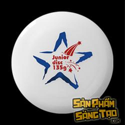 Ảnh số 20: Đĩa ném Frisbee, đĩa bay Frisbee, đĩa Ultimate Frisbee tiêu chuẩn, chất lượng cho luyện tập và thi đấu, đĩa Frisbee mềm nhẹ cho trẻ em - Giá: 145.000