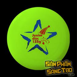 Ảnh số 23: Đĩa ném Frisbee, đĩa bay Frisbee, đĩa Ultimate Frisbee tiêu chuẩn, chất lượng cho luyện tập và thi đấu, đĩa Frisbee mềm nhẹ cho trẻ em - Giá: 145.000