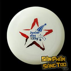 Ảnh số 24: Đĩa ném Frisbee, đĩa bay Frisbee, đĩa Ultimate Frisbee tiêu chuẩn, chất lượng cho luyện tập và thi đấu, đĩa Frisbee mềm nhẹ cho trẻ em - Giá: 145.000