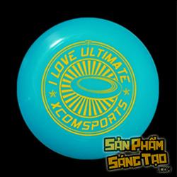 Ảnh số 30: Đĩa ném Frisbee, đĩa bay Frisbee, đĩa Ultimate Frisbee tiêu chuẩn, chất lượng cho luyện tập và thi đấu, đĩa Frisbee mềm nhẹ cho trẻ em - Giá: 185.000