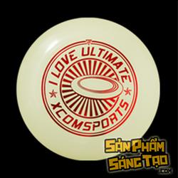 Ảnh số 31: Đĩa ném Frisbee, đĩa bay Frisbee, đĩa Ultimate Frisbee tiêu chuẩn, chất lượng cho luyện tập và thi đấu, đĩa Frisbee mềm nhẹ cho trẻ em - Giá: 185.000