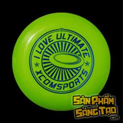 Ảnh số 32: Đĩa ném Frisbee, đĩa bay Frisbee, đĩa Ultimate Frisbee tiêu chuẩn, chất lượng cho luyện tập và thi đấu, đĩa Frisbee mềm nhẹ cho trẻ em - Giá: 185.000