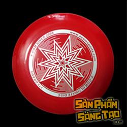 Ảnh số 33: Đĩa ném Frisbee, đĩa bay Frisbee, đĩa Ultimate Frisbee tiêu chuẩn, chất lượng cho luyện tập và thi đấu, đĩa Frisbee mềm nhẹ cho trẻ em - Giá: 215.000
