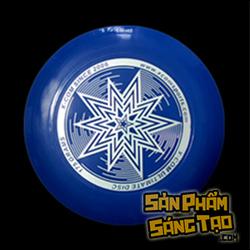 Ảnh số 36: Đĩa ném Frisbee, đĩa bay Frisbee, đĩa Ultimate Frisbee tiêu chuẩn, chất lượng cho luyện tập và thi đấu, đĩa Frisbee mềm nhẹ cho trẻ em - Giá: 215.000