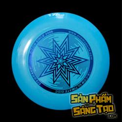 Ảnh số 37: Đĩa ném Frisbee, đĩa bay Frisbee, đĩa Ultimate Frisbee tiêu chuẩn, chất lượng cho luyện tập và thi đấu, đĩa Frisbee mềm nhẹ cho trẻ em - Giá: 215.000