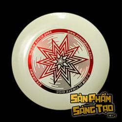 Ảnh số 39: Đĩa ném Frisbee, đĩa bay Frisbee, đĩa Ultimate Frisbee tiêu chuẩn, chất lượng cho luyện tập và thi đấu, đĩa Frisbee mềm nhẹ cho trẻ em - Giá: 215.000