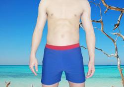 Ảnh số 56: Quần bơi nam Zara Man QB162 - Giá: 180.000