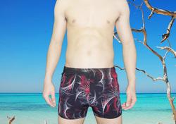Ảnh số 8: Quần bơi nam boxer đẹp QB158 - Giá: 235.000