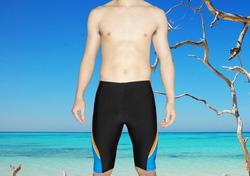 Ảnh số 85: Quần bơi nam loại dài cực đẹp QB157 - Giá: 250.000