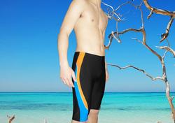 Ảnh số 86: Quần bơi nam loại dài cực đẹp QB157 - Giá: 250.000