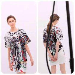 Ảnh số 25: Váy vẩy sơn Zara TQXK - Giá: 350.000