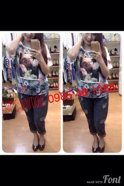 Ảnh số 53: Phông hoa Zara TQXK - Giá: 260.000