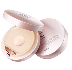 Ảnh số 59: CC Cream Aura color Control Cream - Face it - Giá: 430.000