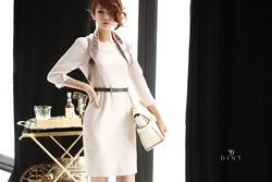 ?nh s? 12: Váy Đầm Hàn Quốc 2014 - OVY14901 - Giá: 2.400.000