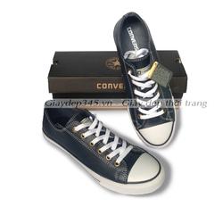Ảnh số 11: Converse classic da - Giá: 450.000