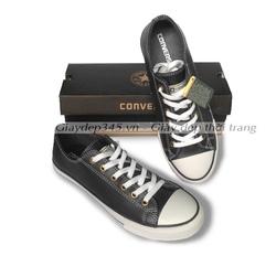 Ảnh số 13: Converse classic da - Giá: 450.000