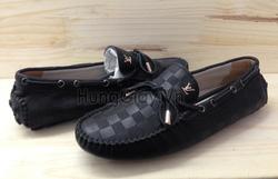 Ảnh số 27: Giày lười LV 1305 đen - Giá: 1.100.000