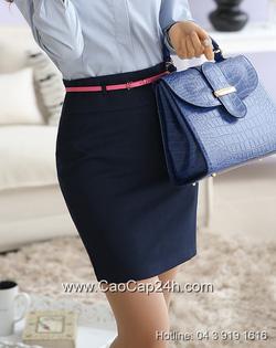 Ảnh số 16: Chân váy thời trang Hàn Quốc 24832 - Giá: 1.150.000