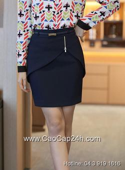 Ảnh số 18: Chân váy thời trang Hàn Quốc 24826 - Giá: 1.380.000