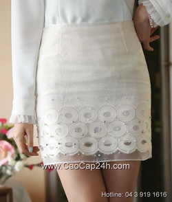 Ảnh số 19: Chân váy thời trang Hàn Quốc 24955 - Giá: 1.790.000