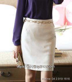 Ảnh số 20: Chân váy thời trang Hàn Quốc 24953 - Giá: 1.100.000