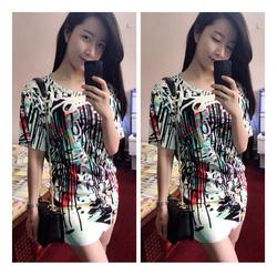 Ảnh số 2: Váy vẩy sơn Zara TQXK - Giá: 350.000