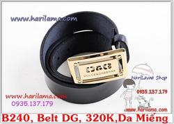 Ảnh số 32: Thắt lưng nam, thắt lưng da nam, địa chỉ mua thắt lưng nam đẹp tại Hà Nội - Harilama Shop - Giá: 123.456.789