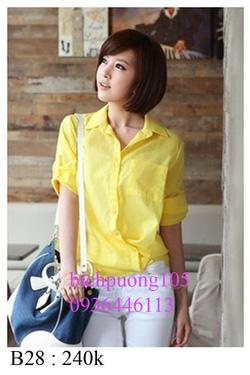 ?nh s? 28: Áo đủ màu đủ Size - Giá: 240.000