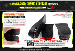 Ảnh số 39: Lót giầy tăng chiều cao - Giá: 99.000