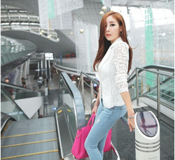 Ảnh số 95: Vest pha ren han quoc chat dep nha-895.000 - Giá: 895.000