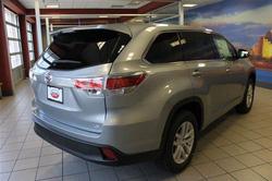 ?nh s? 11: Toyota Highlander 2014 - Giá: 2.340.000.000