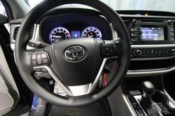 ?nh s? 21: Toyota Highlander 2014 - Giá: 2.340.000.000