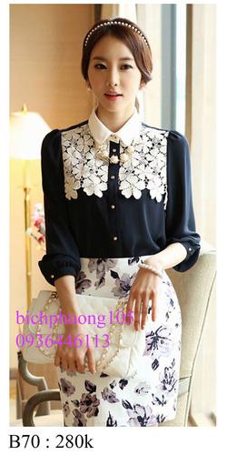 ?nh s? 70: Áo đủ màu đủ Size - Giá: 280.000