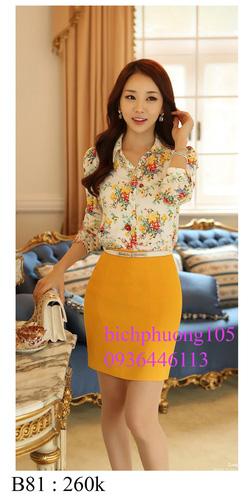 Ảnh số 81: Áo đủ màu đủ Size - Giá: 260.000