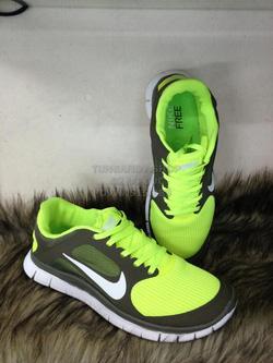 Ảnh số 93: Nike free run: 700k - Giá: 700.000