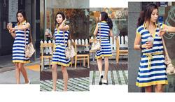 Ảnh số 8: áo váy - Giá: 290.000