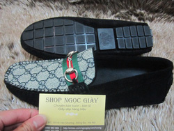 ?nh s? 15: Gucci Loafer Super fake 2014 - Giá: 850.000