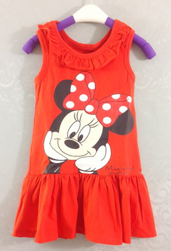 Ảnh số 18: Váy Gap hàng cty 1-6t, ri 6 - Giá: 10.000