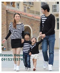 Ảnh số 27: Váy đôi cho mẹ và bé - Giá: 620.000