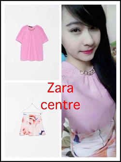 Ảnh số 30: Zara - Giá: 1.000.000
