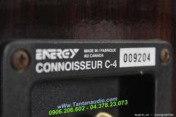 Ảnh số 72: Loa Energy Connoisseur C4 - Giá: 7.500.000