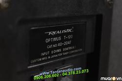Ảnh số 66: Loa Realistic T120 - Giá: 9.900.000