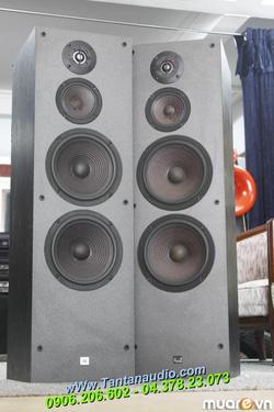Ảnh số 55: Loa JBL G500 - Giá: 8.000.000
