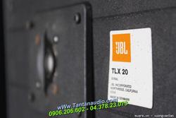 Ảnh số 42: Loa JBL TLX 20 - Giá: 9.500.000