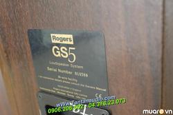Ảnh số 16: Loa Rogers GS 5 - Giá: 4.900.000