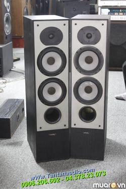 Ảnh số 12: Loa Paradigm Monitor 7SE Mkiii - Giá: 8.500.000