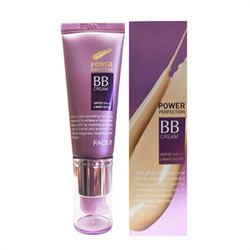 Ảnh số 66: BB Cream Power perfection 20ml The Face Shop - Giá: 220.000