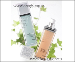 Ảnh số 78: Kem lót nền Geo - Happy Sempre & Please make up base / liquid foundation - Giá: 270.000