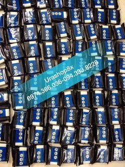 ?nh s? 18: SOAP HÚT SẮC TỐ MELANIN ERASER - Giá: 160.000